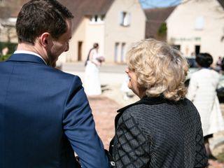 Le mariage de Manon et Edouard 3