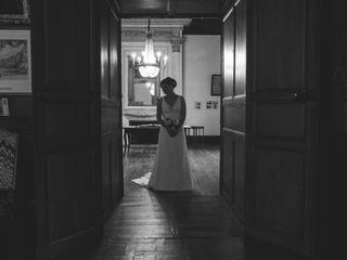 Le mariage de Amandine et Yoan 1