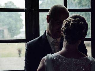 Le mariage de Amandine et Yoan 3