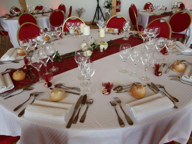 Le mariage de Sarah et Sébastien à Fresnes, Loir-et-Cher 7