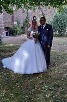 Le mariage de Frédéric  et Gaëlle  à Cambrai, Nord 5