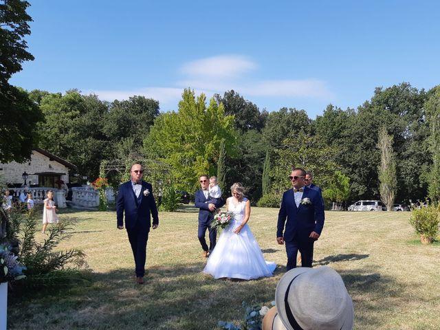 Le mariage de Delphine   et Bertrand