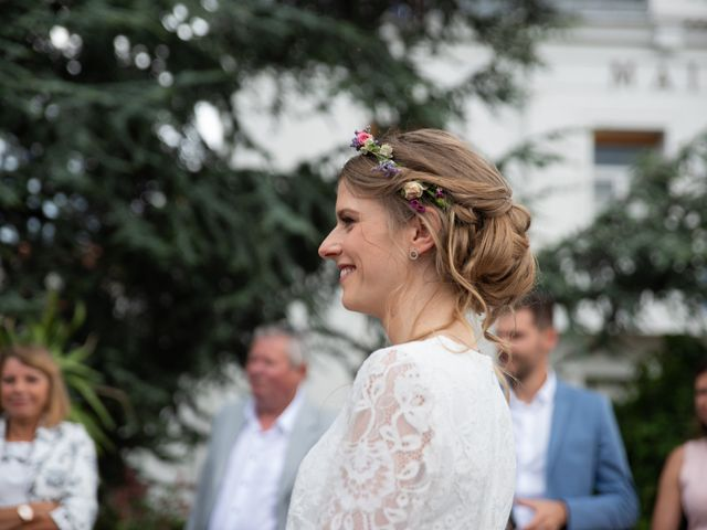Le mariage de Kévin et Jessica à Neuilly-Plaisance, Seine-Saint-Denis 2