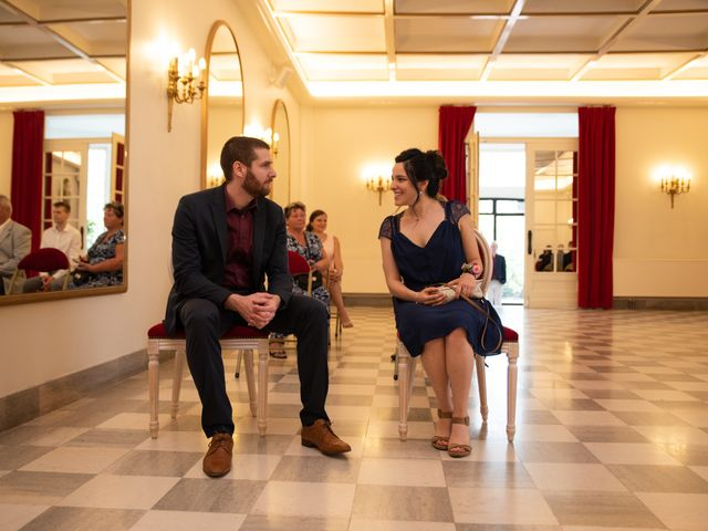 Le mariage de Kévin et Jessica à Neuilly-Plaisance, Seine-Saint-Denis 15