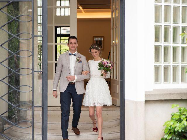 Le mariage de Kévin et Jessica à Neuilly-Plaisance, Seine-Saint-Denis 18