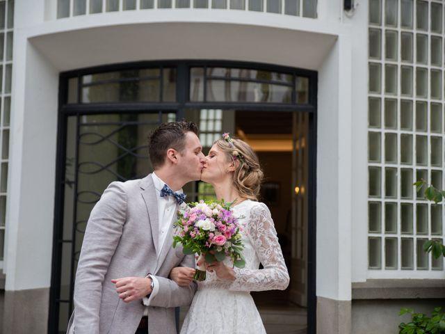Le mariage de Kévin et Jessica à Neuilly-Plaisance, Seine-Saint-Denis 19
