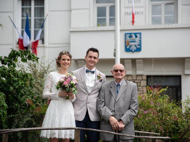 Le mariage de Kévin et Jessica à Neuilly-Plaisance, Seine-Saint-Denis 25