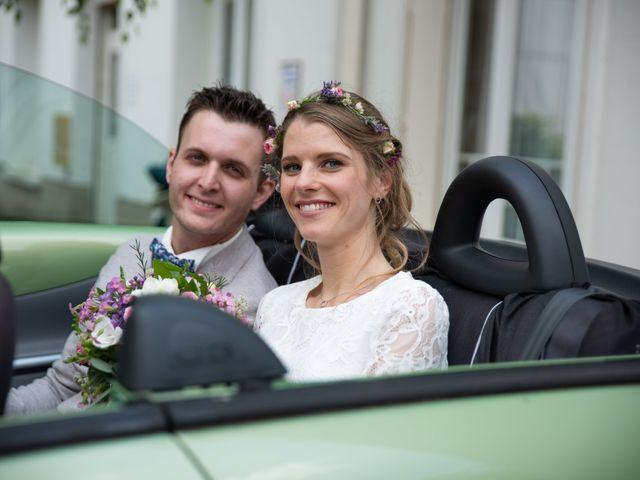 Le mariage de Kévin et Jessica à Neuilly-Plaisance, Seine-Saint-Denis 29
