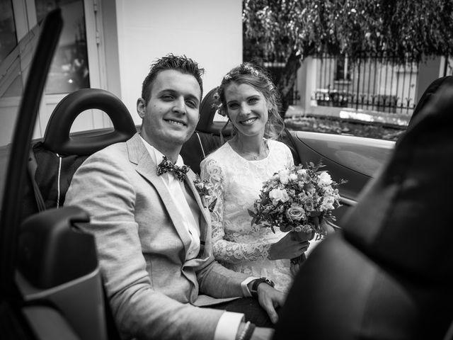Le mariage de Kévin et Jessica à Neuilly-Plaisance, Seine-Saint-Denis 30