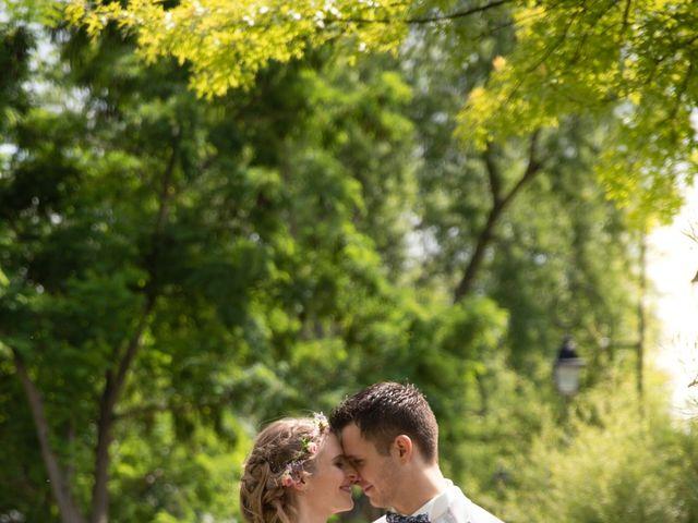 Le mariage de Kévin et Jessica à Neuilly-Plaisance, Seine-Saint-Denis 32