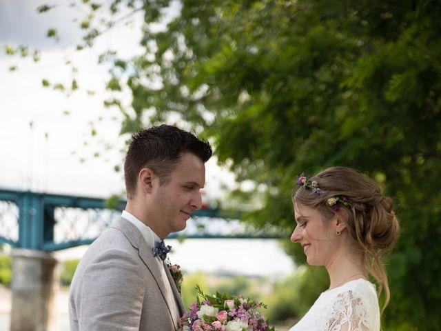 Le mariage de Kévin et Jessica à Neuilly-Plaisance, Seine-Saint-Denis 33