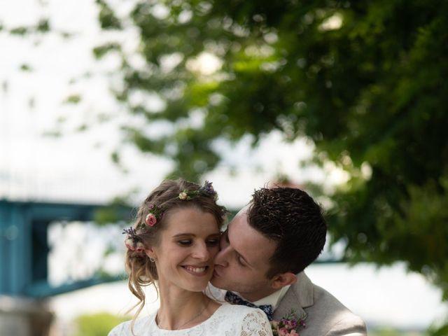 Le mariage de Kévin et Jessica à Neuilly-Plaisance, Seine-Saint-Denis 38