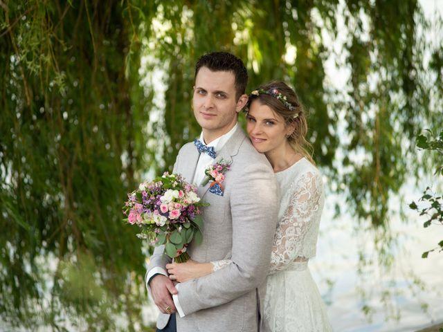 Le mariage de Kévin et Jessica à Neuilly-Plaisance, Seine-Saint-Denis 39
