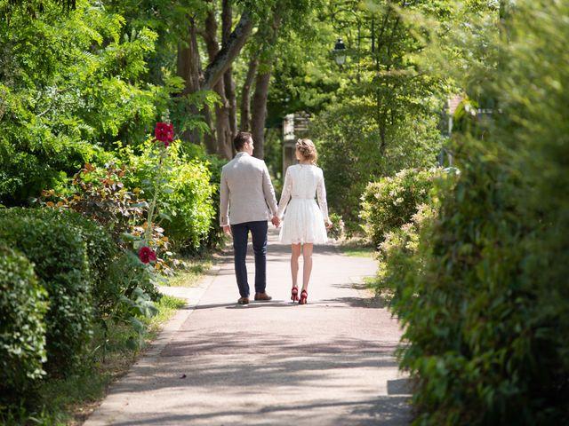 Le mariage de Kévin et Jessica à Neuilly-Plaisance, Seine-Saint-Denis 42
