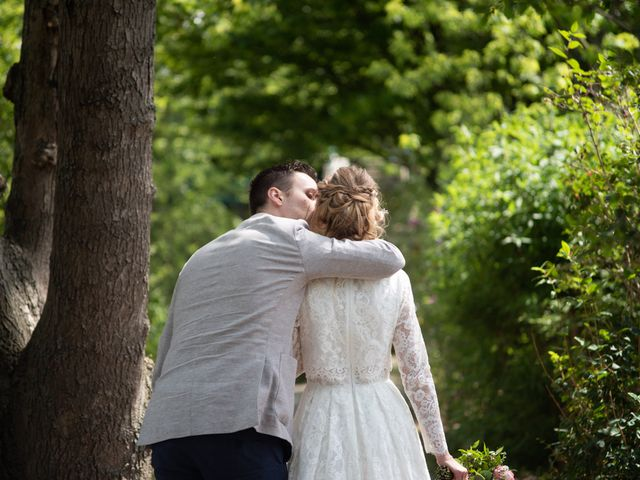 Le mariage de Kévin et Jessica à Neuilly-Plaisance, Seine-Saint-Denis 43