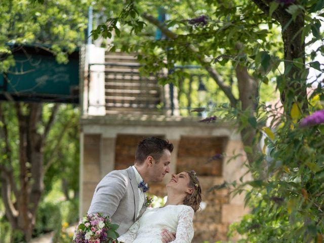 Le mariage de Kévin et Jessica à Neuilly-Plaisance, Seine-Saint-Denis 44