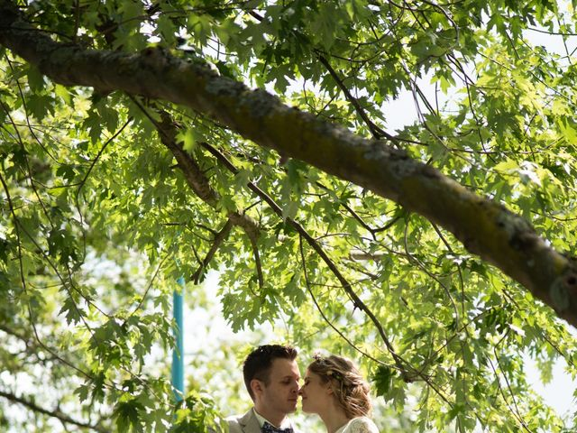 Le mariage de Kévin et Jessica à Neuilly-Plaisance, Seine-Saint-Denis 45