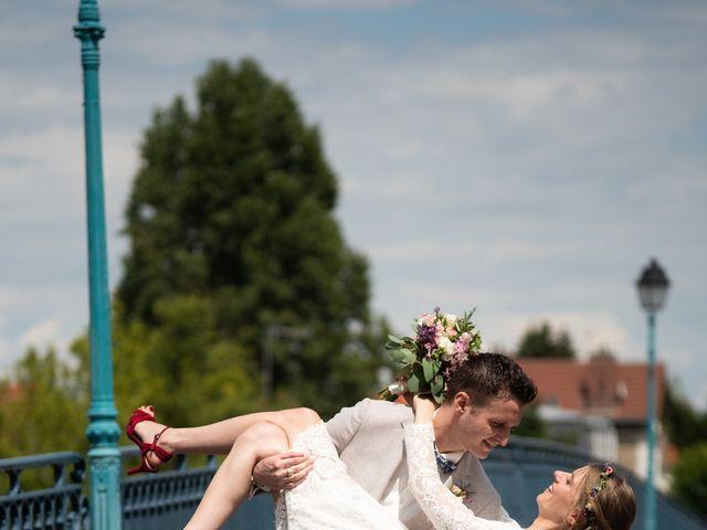 Le mariage de Kévin et Jessica à Neuilly-Plaisance, Seine-Saint-Denis 46