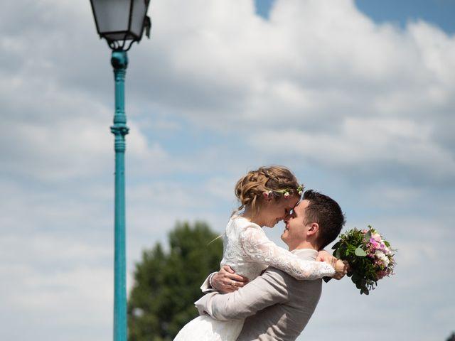 Le mariage de Kévin et Jessica à Neuilly-Plaisance, Seine-Saint-Denis 48