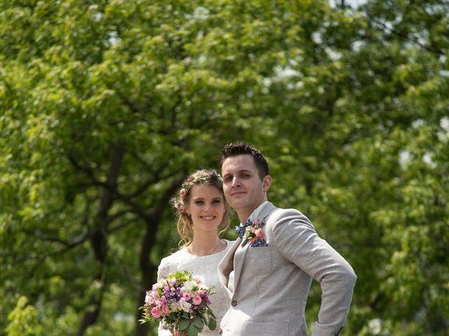 Le mariage de Kévin et Jessica à Neuilly-Plaisance, Seine-Saint-Denis 49