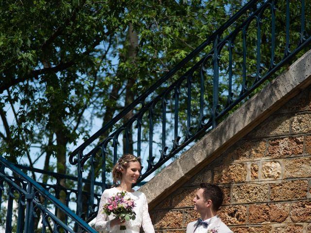 Le mariage de Kévin et Jessica à Neuilly-Plaisance, Seine-Saint-Denis 50