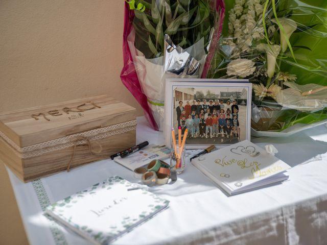 Le mariage de Kévin et Jessica à Neuilly-Plaisance, Seine-Saint-Denis 51