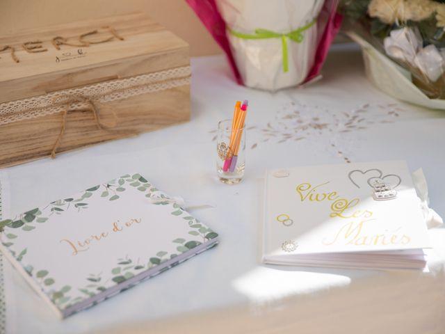 Le mariage de Kévin et Jessica à Neuilly-Plaisance, Seine-Saint-Denis 52