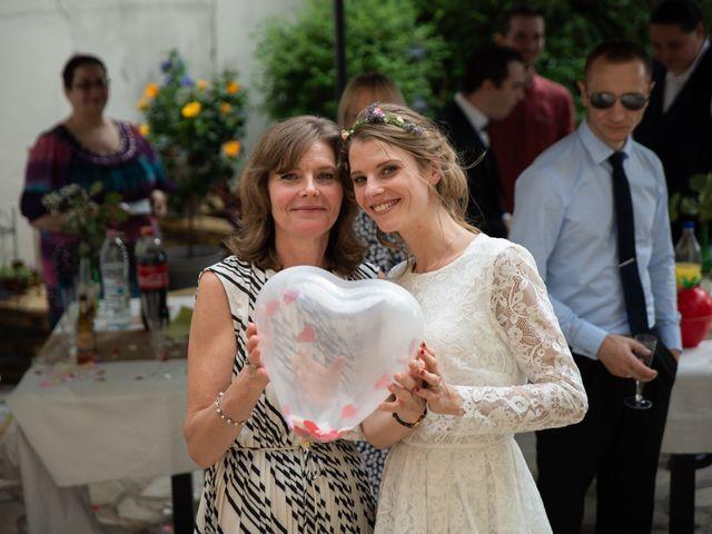 Le mariage de Kévin et Jessica à Neuilly-Plaisance, Seine-Saint-Denis 66