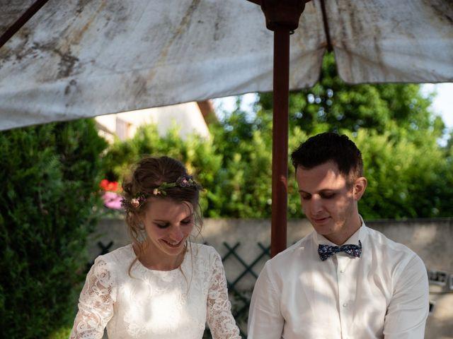 Le mariage de Kévin et Jessica à Neuilly-Plaisance, Seine-Saint-Denis 72