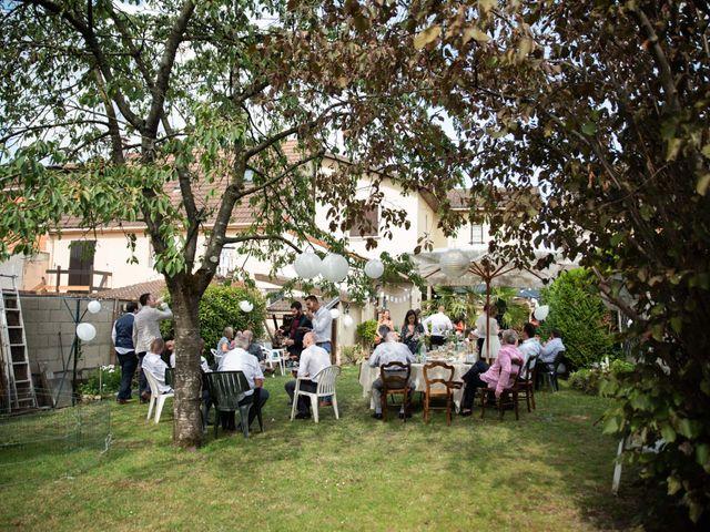 Le mariage de Kévin et Jessica à Neuilly-Plaisance, Seine-Saint-Denis 79
