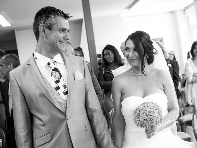 Le mariage de Jerome et Morgane à Saint-Jean, Haute-Garonne 10
