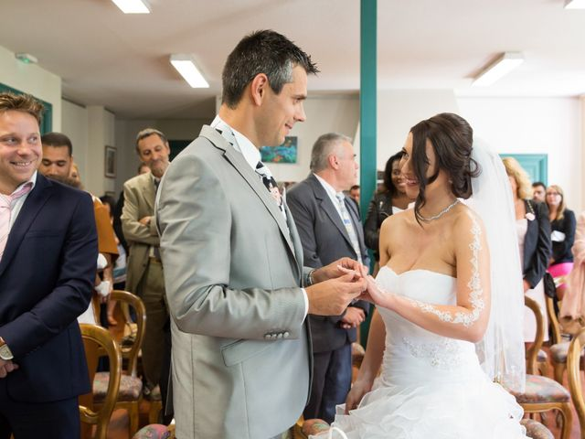 Le mariage de Jerome et Morgane à Saint-Jean, Haute-Garonne 11
