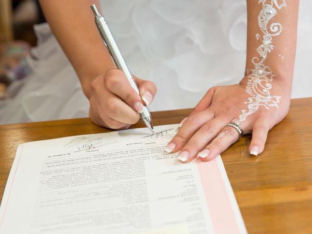 Le mariage de Jerome et Morgane à Saint-Jean, Haute-Garonne 12