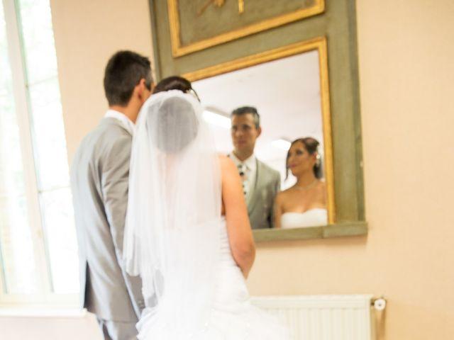 Le mariage de Jerome et Morgane à Saint-Jean, Haute-Garonne 14