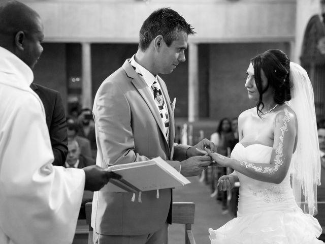 Le mariage de Jerome et Morgane à Saint-Jean, Haute-Garonne 18