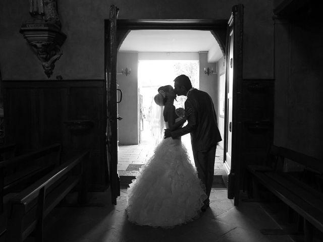 Le mariage de Jerome et Morgane à Saint-Jean, Haute-Garonne 20