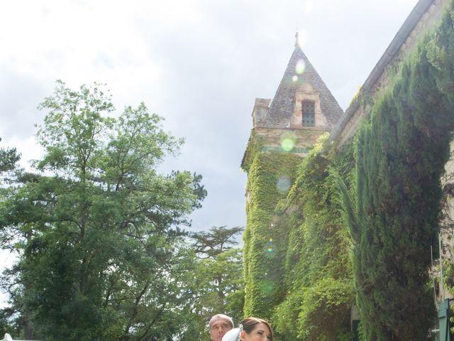 Le mariage de Jerome et Morgane à Saint-Jean, Haute-Garonne 22