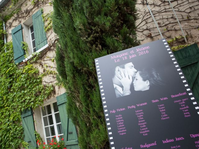 Le mariage de Jerome et Morgane à Saint-Jean, Haute-Garonne 25