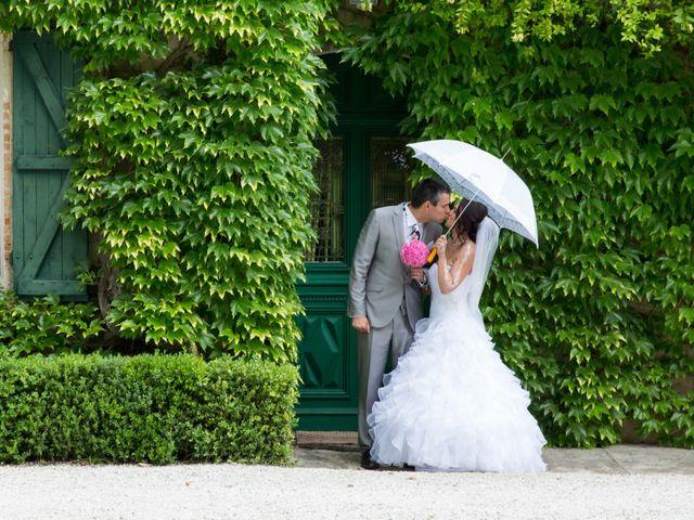 Le mariage de Jerome et Morgane à Saint-Jean, Haute-Garonne 28