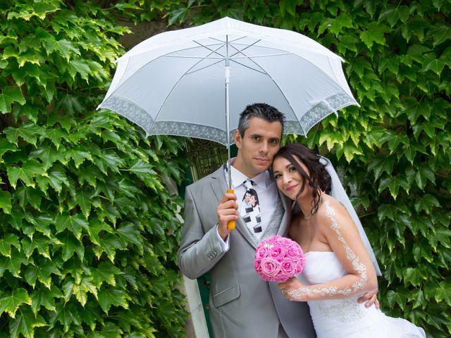 Le mariage de Jerome et Morgane à Saint-Jean, Haute-Garonne 29