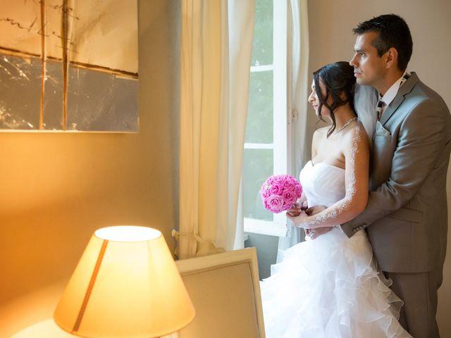 Le mariage de Jerome et Morgane à Saint-Jean, Haute-Garonne 33