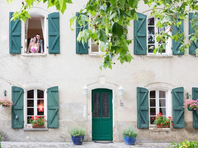 Le mariage de Jerome et Morgane à Saint-Jean, Haute-Garonne 37