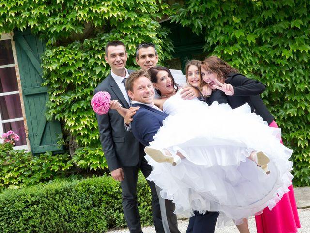 Le mariage de Jerome et Morgane à Saint-Jean, Haute-Garonne 49