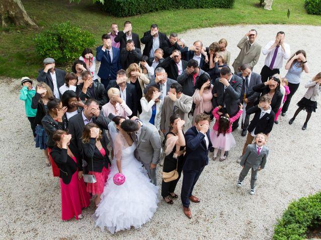 Le mariage de Jerome et Morgane à Saint-Jean, Haute-Garonne 50