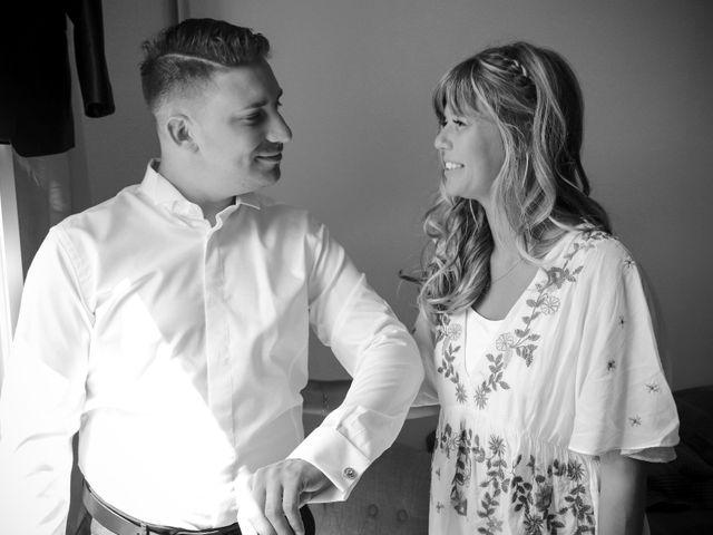 Le mariage de Mathieu et Déborah à Osny, Val-d'Oise 4