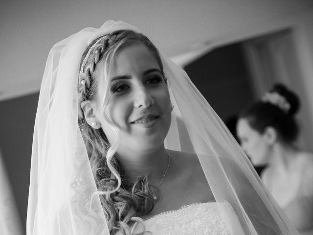 Le mariage de Mathieu et Déborah à Osny, Val-d'Oise 40