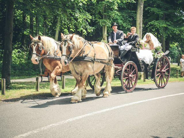 Le mariage de Mathieu et Déborah à Osny, Val-d'Oise 41