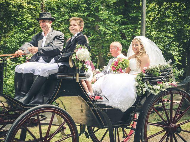 Le mariage de Mathieu et Déborah à Osny, Val-d'Oise 42
