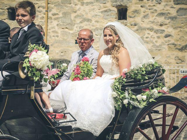 Le mariage de Mathieu et Déborah à Osny, Val-d'Oise 44