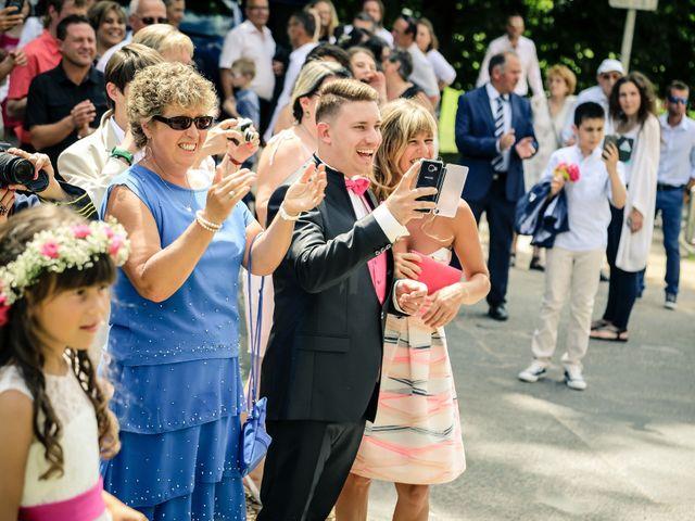Le mariage de Mathieu et Déborah à Osny, Val-d'Oise 45
